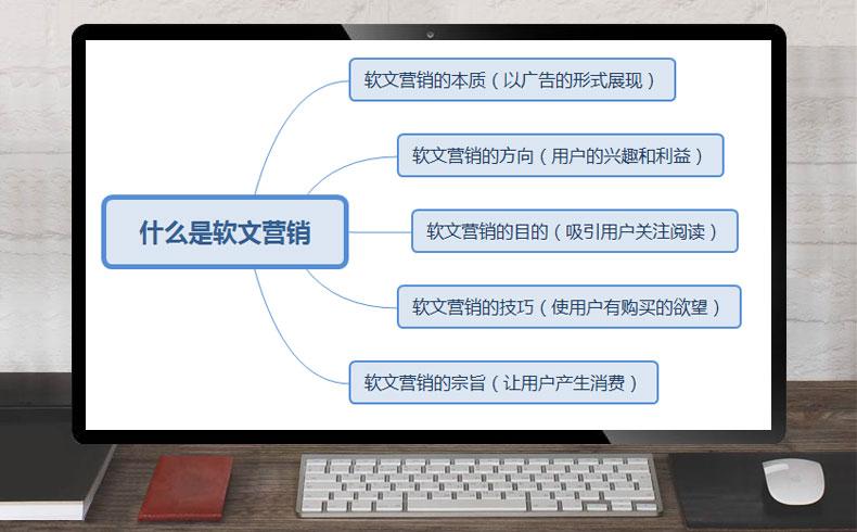 【软文营销】什么是新闻软文广告-蓝天使网络